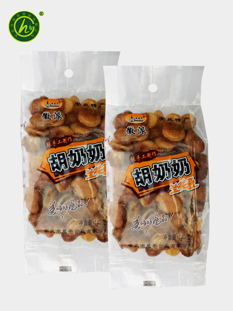 胡奶奶蘭花豆